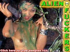 Alien Fuckers