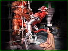 Free Sci-Fi Porn sample picture