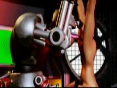 Free Sci-Fi Porn sample movie