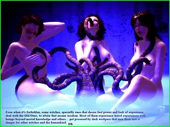Tentacle Porn Free Sample Picture