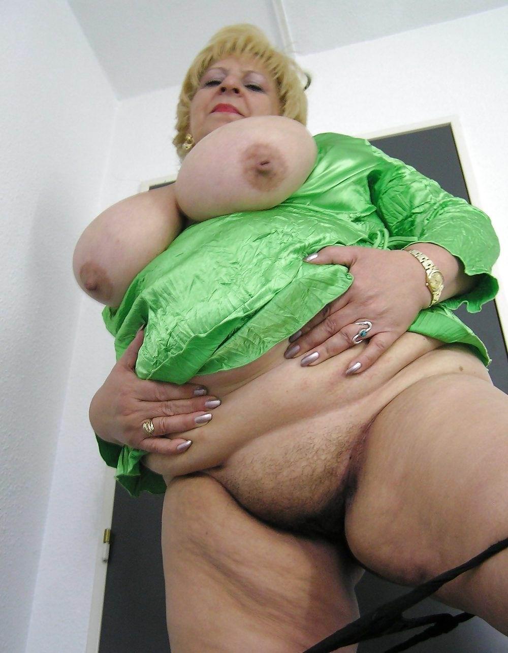 Секс С Огромной Жирной Бабкой