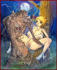 Monster Sex SINS : Free Sample Picture