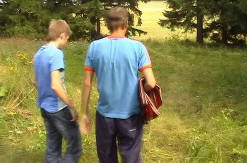 Young boys in hardcore amateur videos!