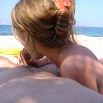 Photos of wives, girlfriends, the girl next door, teachers at beach