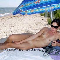 nude beach photos