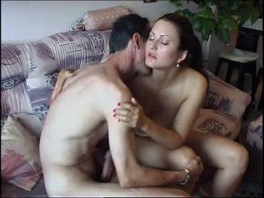thomas pound into his wifes pussy