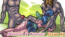 Porncraft Hentai and Comics