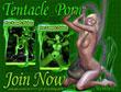 Tentacle Porn 3D