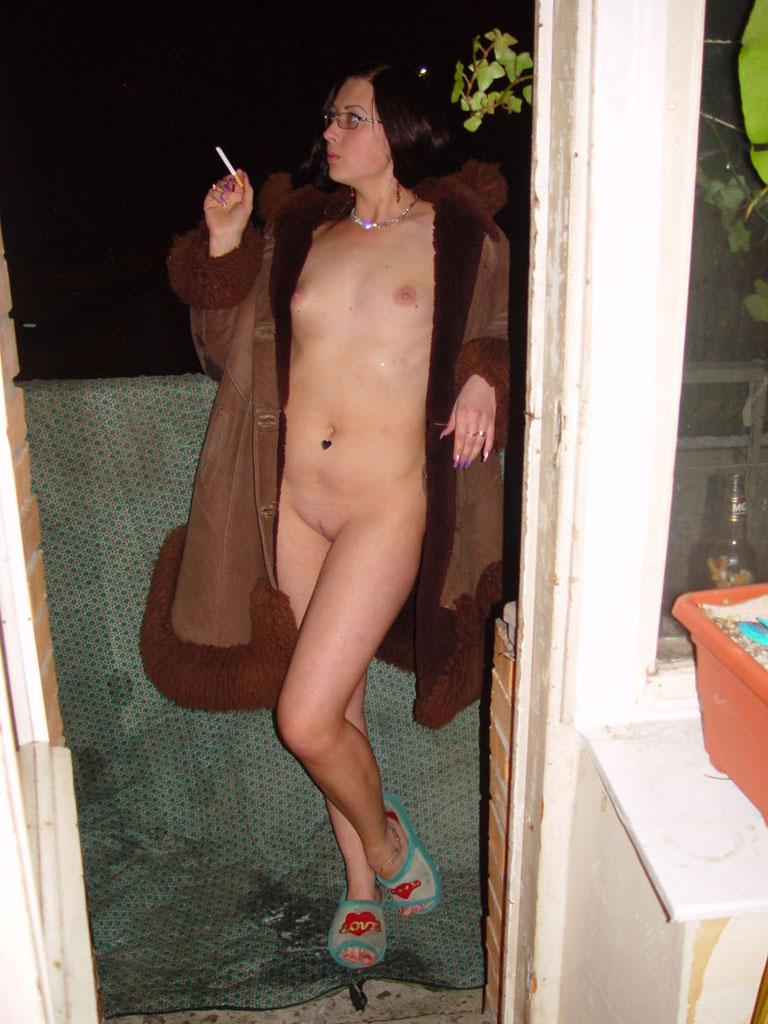 голые жены частные фото