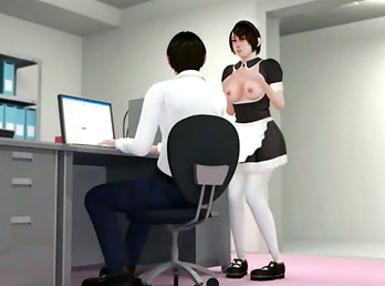 3d anime