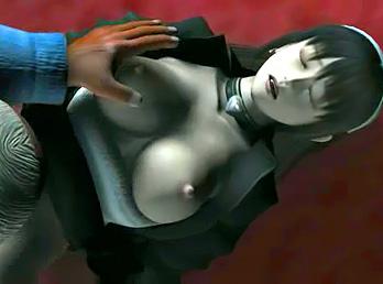 hot nude anime
