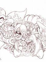 extreme tentacle hentai