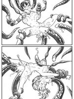 tentacle hentai porn