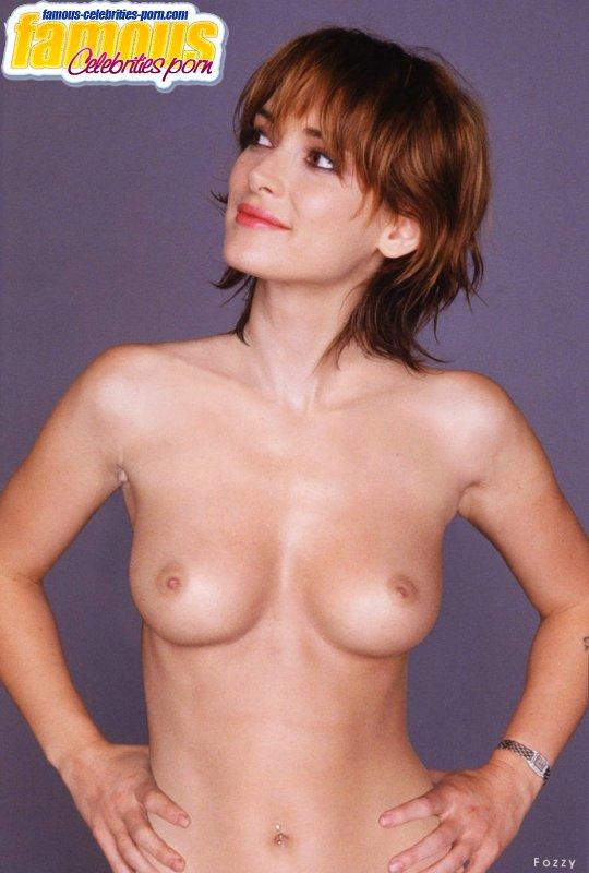 вайнона райдер эротические фото приобретала изогнутую форму