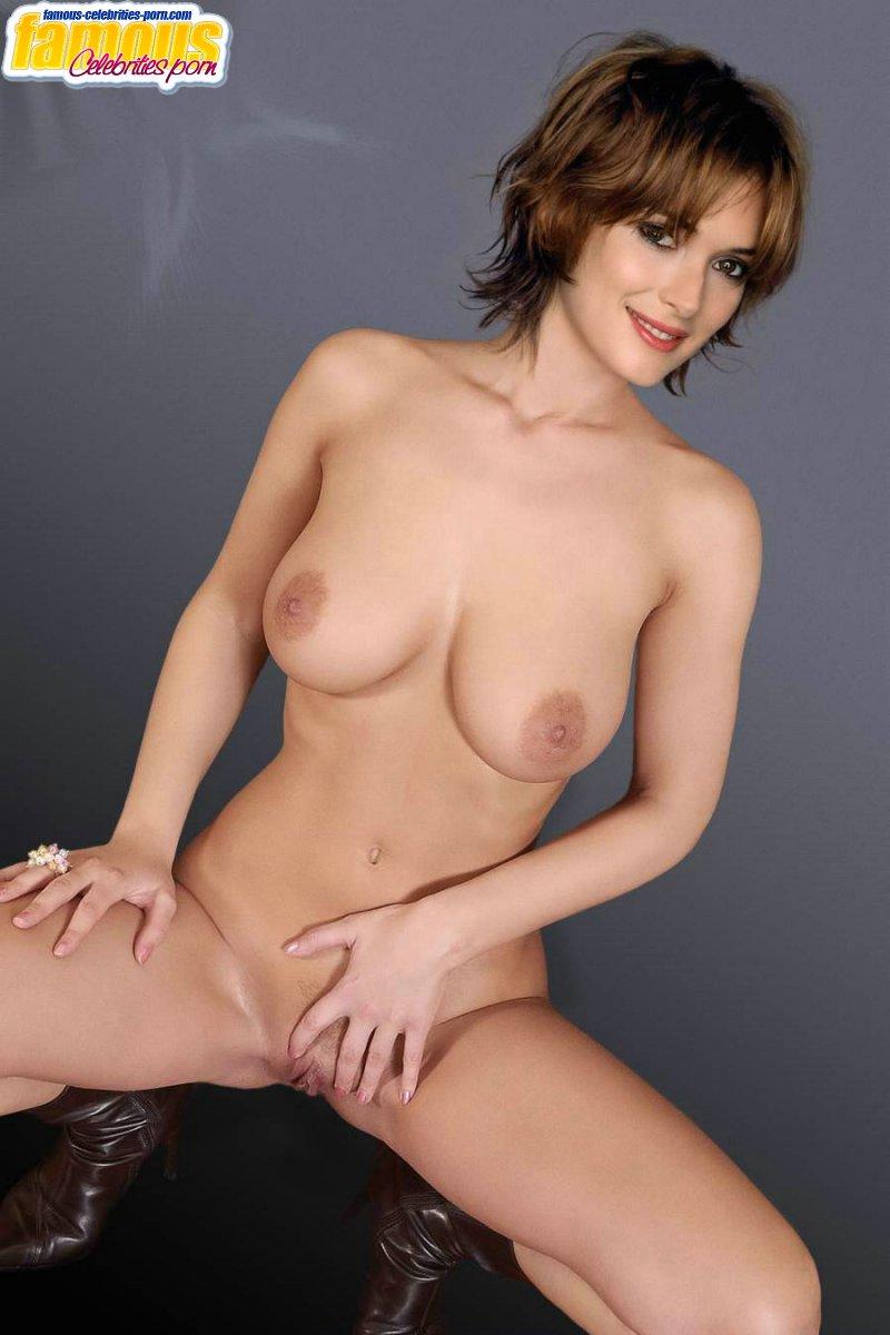 Порно фото Winona