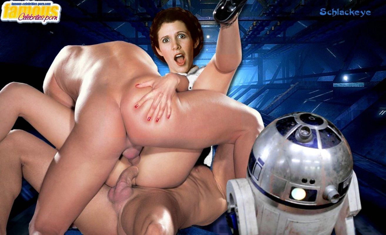 Порно пародия звездные