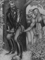gay hentai hardcore