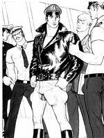 gay bleach hentai