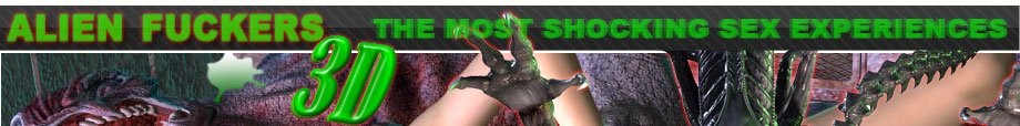 Click Here to watch more Alien Fuckers 3D pictures!