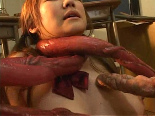 Download Tentacle Video