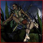 sample from Futanari Fantasies website