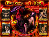 Gates of Hell