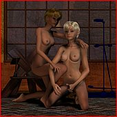 sample from Futanari Fantasies website