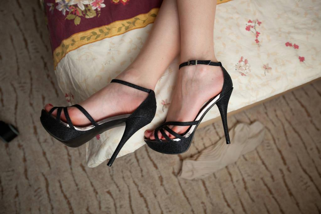 Amateur Feet Videos 88