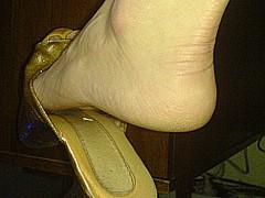#4 Amateur Feet&Legs Video Sample