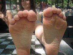 #5 Amateur Feet&Legs Video Sample