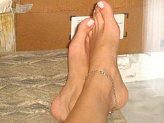 #3 Amateur Feet&Legs Video Sample