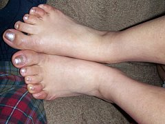 #5 Amateur Feet&Legs Video Sample