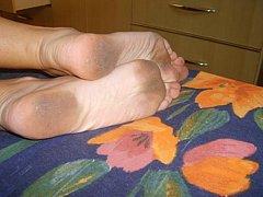 #3 Amateur Feet&Legs Video Sample