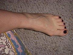 #1 Amateur Feet&Legs Video Sample