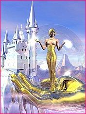 sample from .: Digital Fantasy Girls :. pornsite