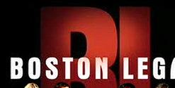 Boston Legal Nude Celebs
