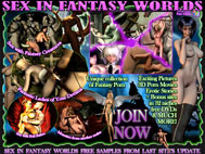 Sex in Fantasy Worlds