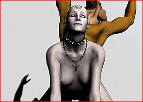 sample from .: 3D Porn Horrors :. xxx site