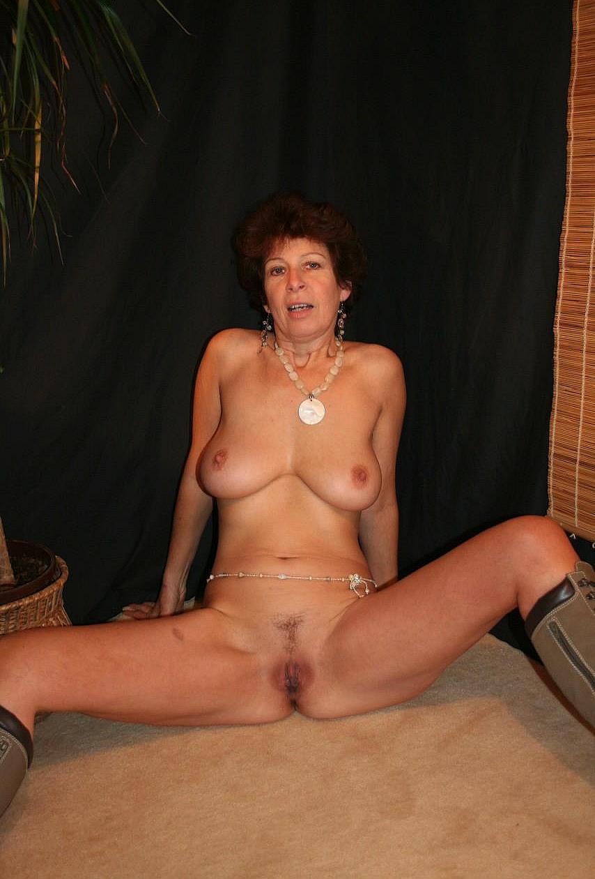 голые женщины 40 60 лет