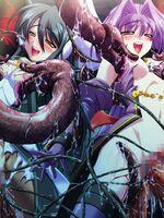 hentai tentacle sex