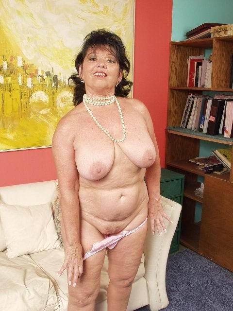 Фото старых голых дам 72720 фотография