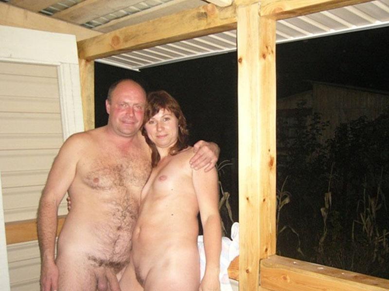 Видео семейных голых пар