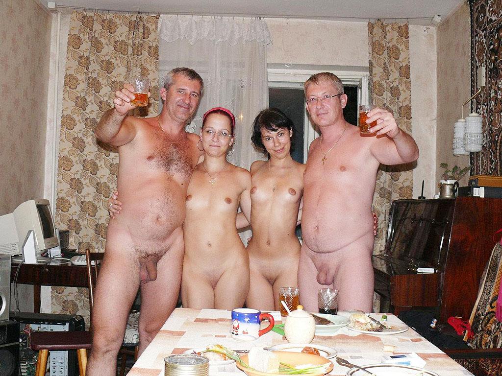 хоум фото русское семейное