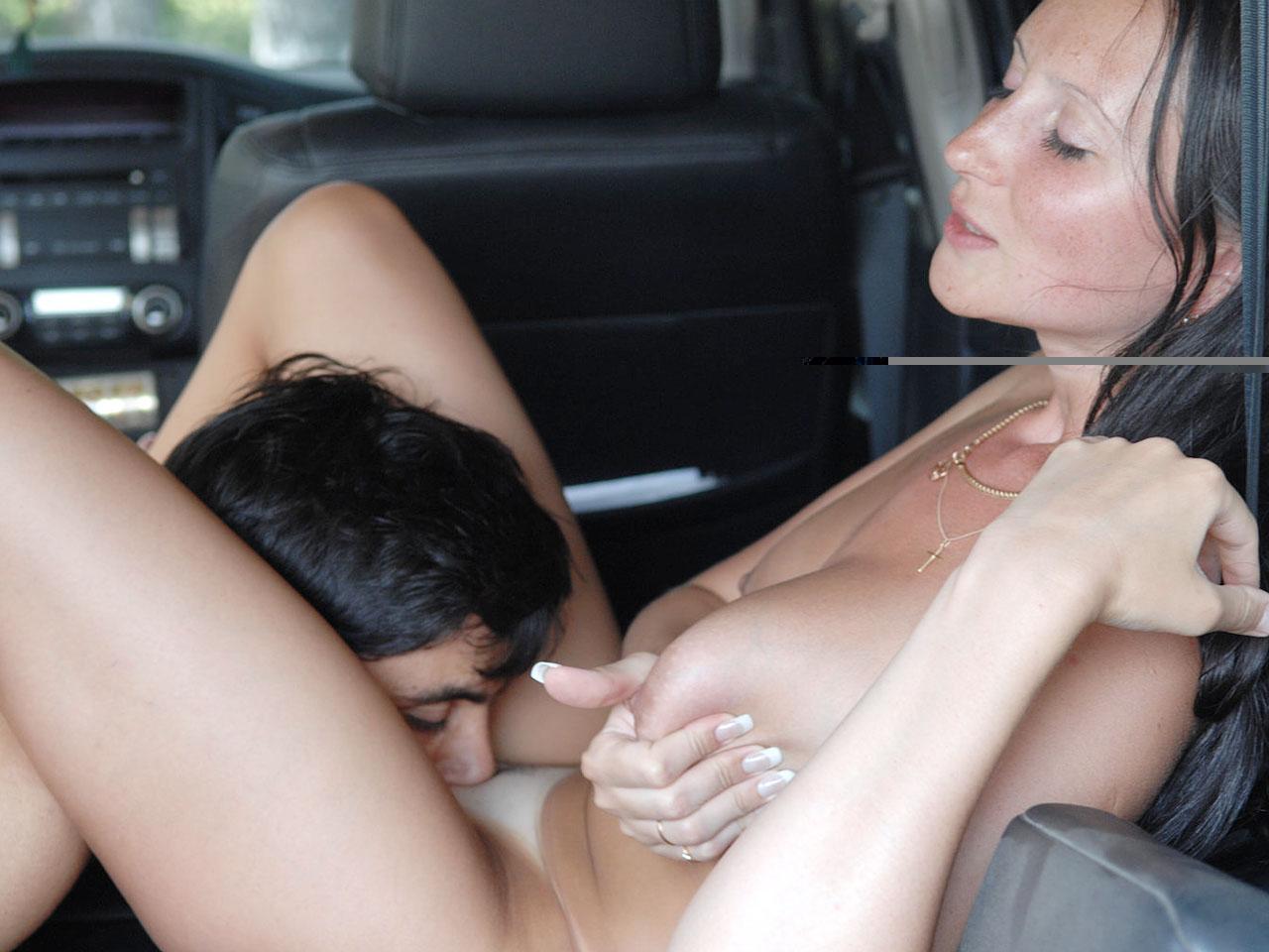 хочу куни в машине ульяновск