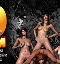 3d porn games