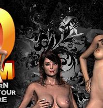 3d hentai porn