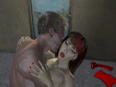 3d cartoon porn