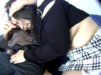 chikan groping sex in bus
