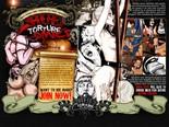 Cruel Torture Comics