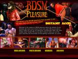 BDSM Pleasure
